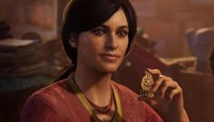 """Uncharted: The Lost Legacy review 