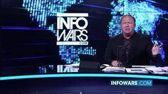 Alex Jones Incredible Classifed News That's Actually Mainstream News