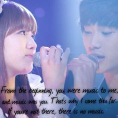 Dream high is one of the best musical-romantic comedy drama