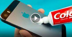 3 Simple Smartphone Hacks