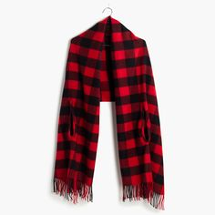 holiday gift pick: madewell cape scarf. #giftwell