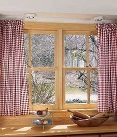 How to Calculate the Amount of Fabric for Curtains
