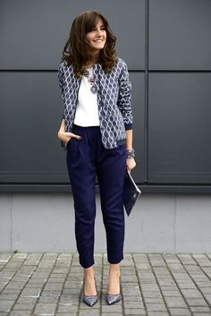 Top 20 Work Outfit Combination Ideas for Business Ladies 2017 - Outfits for Work - Business Outfits for Work Business Outfit Damen, Business Casual Outfits, Office Outfits, Trendy Outfits, Summer Business Attire, Ladies Outfits, Easy Outfits, Business Clothes, Club Outfits