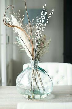 Hygge decor for the holidays baby s breath bouquet girlfriend is better wedding . - Hygge decor for the holidays baby s breath bouquet girlfriend is better wedding decoration - Hygge Home, Boho Deco, Deco Floral, Dried Flowers, Flowers Vase, Flowers Garden, Home Flowers, Table Flowers, Exotic Flowers