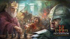 age of empires ii hd desktop nexus wallpaper - age of empires ii hd category