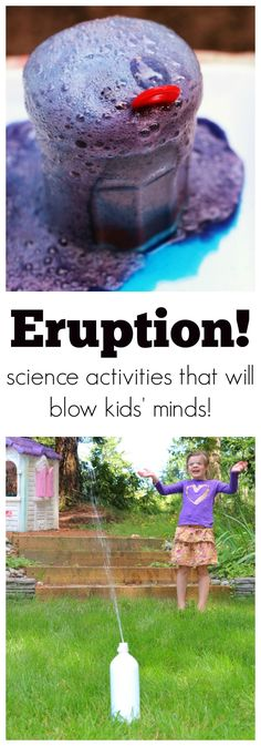 Eruption Science - S