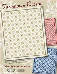 Andover fabrics free download with Renee Nanneman collection