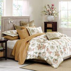 Hampton Hill Drayton Comforter Set