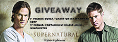 https://www.facebook.com/events/787342644731294/?active_tab=posts   Partecipate numerosi!!! #supernatural #serietv #giveaway #ilfimodiarianna