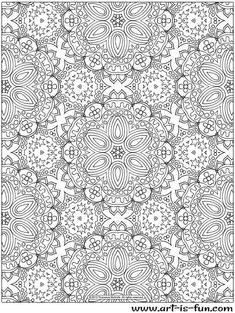 I love Thaneeya McArdle's artwork! Free Abstract Pattern Coloring Page: Deta... - http://designkids.info/i-love-thaneeya-mcardles-artwork-free-abstract-pattern-coloring-page-deta.html #designkids #coloringpages #kidsdesign #kids #design #coloring #page #room #kidsroom