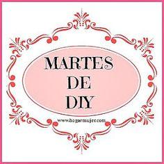 Menos de 3 horas para que de comienzo otro #MARTESDeDIY un carnaval para compartir #manualidades y #DIY Te sumas?