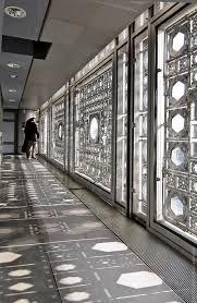instituto mundo arabe  H  #fachada