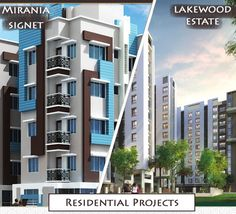 With decades of experience, Mirania is one of th leading real estate developer in #Kolkata #RealEstate
