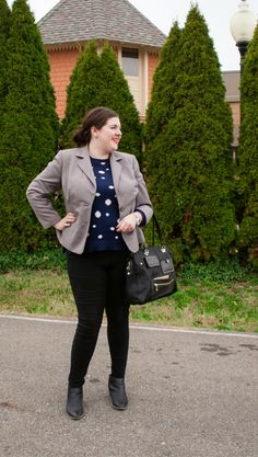 "Wearable Wednesday: Finding ""My Style"" with the Curated Closet"