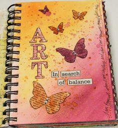 Simple journal.