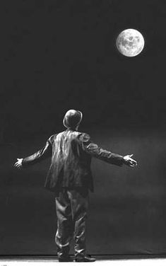 'When will we realise that we can't wait forever?' Anniversary of first production of 'Waiting for Godot ' 3 August