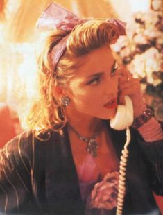 Madonna Desperately Seeking Susan