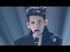 "Yoandri Cabrera Sings ""Noviembre sin Ti"" by Reik 