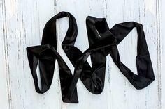 Black satin tie, boudoir accessories, wardrobe Boudoir Photography, Black Satin, Other Accessories, Hair Pieces, Tie, Heels, Earrings, Jewelry, Fashion