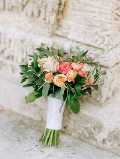 Vizcaya Museum and Garden wedding by Care Studios