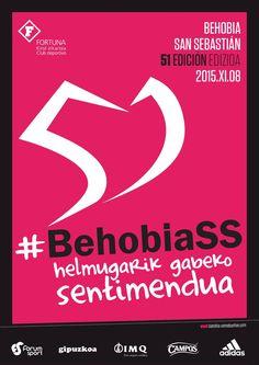 Behobia San Sebastián 2015