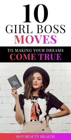 10 Goals Every Girl Boss Should Set For Herself - Hot Beauty Health Life Run, Join A Gym, No One Is Perfect, The Lives Of Others, Successful Women, Useful Life Hacks, Work From Home Moms, These Girls, Every Girl