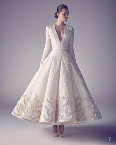 "terriserafio: ""  Ashi Studio Spring Summer 2015 Haute Couture Collection """