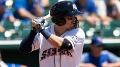Sky Sox's Orf hits for cycle after scoring change | MiLB.com News