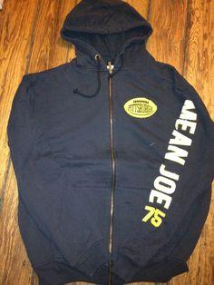 Retro Steelers Mean Joe Green hoodie. Monkeys Uncle a79b5b47f