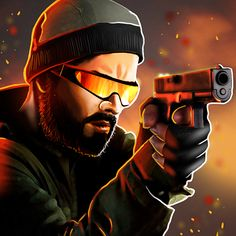 Mission Counter Strike v1.3 Моd Apk (Unlimited All/Unlocked) Mission Counter Strike be a best commando as you have been called to show your sniper shooting skills being an elite sniper use assault guns with unlimited bullets to take a head shot of enemies