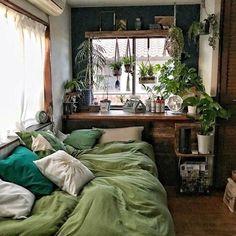Home Decoration Photography Modern Boho Bedroom Ideas - You Are Gonna Love!Home Decoration Photography Modern Boho Bedroom Ideas - You Are Gonna Love! Room Ideas Bedroom, Diy Bedroom, Comfy Bedroom, Gold Bedroom, Trendy Bedroom, Master Bedroom, Earthy Bedroom, Bedroom Green, Nature Bedroom