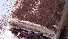 Brza Schwarzwald torta za koju vam ne treba pećnica