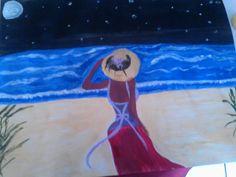 My peinture