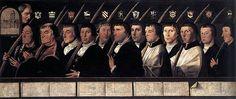 Jan van Scorel - Wikipedia