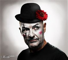 Celebrity Mimes 5 - Worth1000 Contests Lost Mime