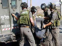 Filistinliler 'bıçaklı saldırı' bahanesiyle tek tek öldürülüyor