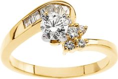 Diamond Engagement Ring Matthew Erickson Jewelers