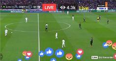 Tv fußball live stream
