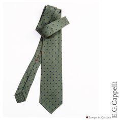 Tie-of-the-art ... Available at zampadigallina.com