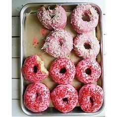 donuts by latenightsvodka