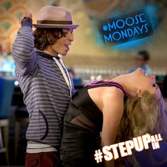 Step Up All In Dance Movies, New Movies, Step Up Quotes, Movies Showing, Movies And Tv Shows, Moose Step Up, Step Up Dance, Step Up 3, Step Up Movies
