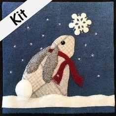 2016 Snow Bunny - Wool Kit