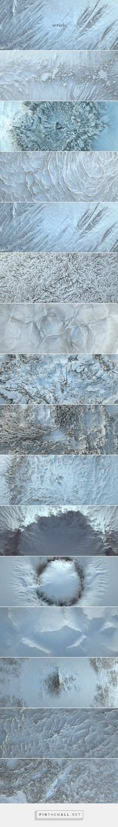 AERIALS on Behance... - a grouped images picture - Pin Them All