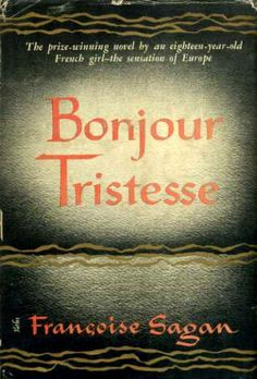 """""""It amused me to think that one can tell the truth when one is drunk and nobody will believe it.""""  ― Françoise Sagan, Bonjour tristesse"""