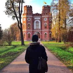 30 парков Петербурга для осенних прогулок Kanken Backpack, Backpacks, Backpack