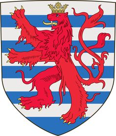 The House of Luxembourg (Czech: Lucemburkové) was a late medieval European royal family, whose members between 1308 and 1437 ruled as King of the Romans and Holy Roman Emperors as well as Kings of Bohemia (Čeští králové, König von Böhmen) and Hungary. Their rule over the Holy Roman Empire was twice interrupted by the rival House of Wittelsbach.