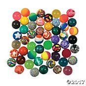 Mega Bouncing Ball Assortment - 250 pcs.