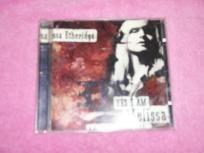 Melissa Etheridge - Yes I Am * Free Shipping *
