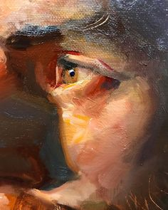 What is Your Painting Style? How do you find your own painting style? What is your painting style? Illustration Inspiration, Illustration Art, Illustrations, Painting Inspiration, Art Inspo, Bel Art, L'art Du Portrait, Realistic Eye Drawing, Arte Sketchbook