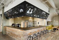 Cafe & Barbecue DinerPUBLIE | SKG株式会社
